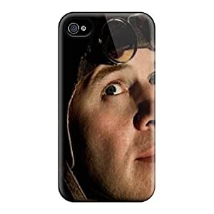 Thomasdolby2 Case Compatible With Iphone 4/4s/ Hot Protection Case