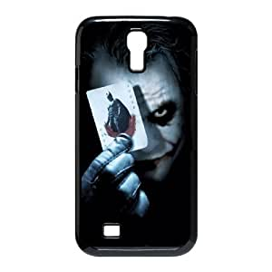 GTROCG The Dark Knight Phone Case For Samsung Galaxy S4 i9500 [Pattern-5]