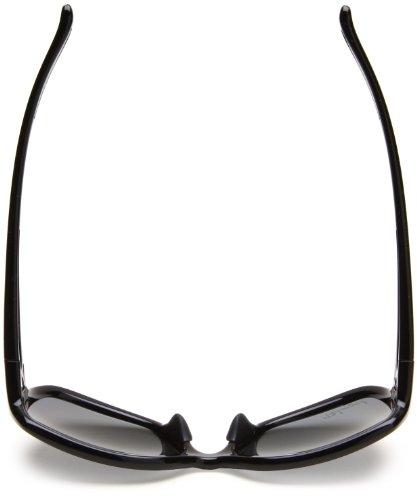 9897c11c22 Oakley Womens Overtime OO9167-07 Polarized Round Sunglasses ...