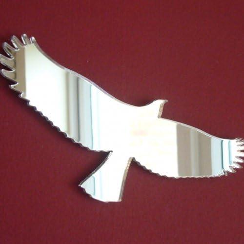 Eagle Mirror – 60cm x 25cm