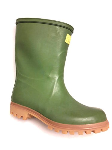 Trent Green Rubber Boots Ankle Boots Ranked # 40 dkTLlM