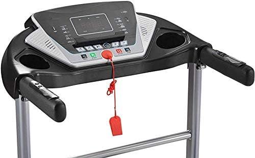 Plegable caminadora el/éctrica 12 y un procedimiento tercer modo automatizado,A