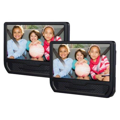 RCA DRC79981E 9 Inch Mobile Additional