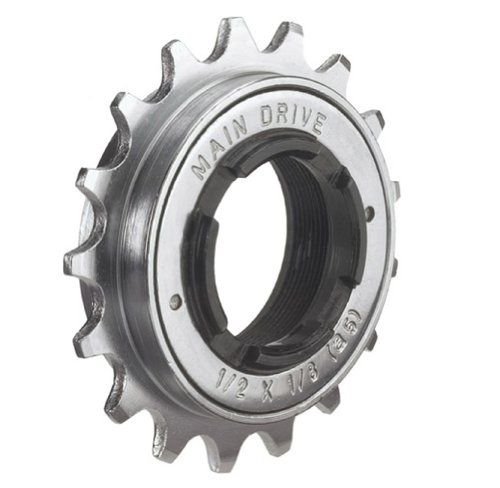 ACS Main Drive Single Speed Freewheel (16T x (Single Speed Rear)