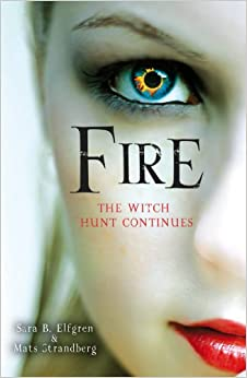 Book Fire (Engelsfors Trilogy)
