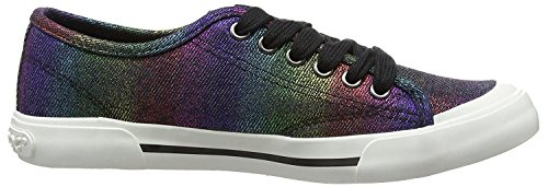 Formateurs Chaussures Jumpin Rocket Femmes Multicolour Dog 0av6qZ