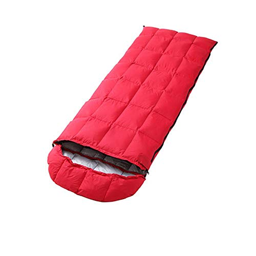 (Singa-Z Winter Camping Sleeping Bag, Travel Warm Down Sleeping Bag, Outdoor Camping Sleeping Bag, Applicable 5℉~23℉ (4)