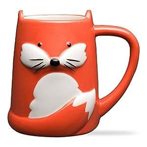 tag Foxy Tail Mug