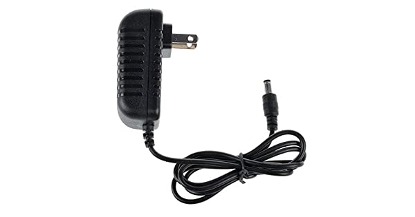 Amazon.com: cjp-geek AC DC adaptador para motomaster ...