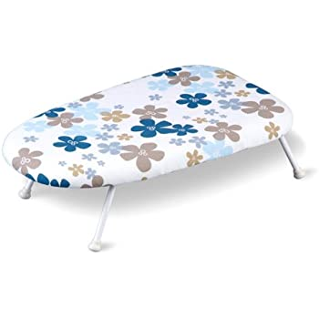 Nice Sunbeam Tabletop Ironing Board With Cover