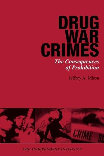 Drug war crimes thesis