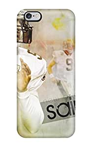 Anti-scratch And Shatterproof Drew Brees Phone Case For iphone 5c High Quality Tpu Case