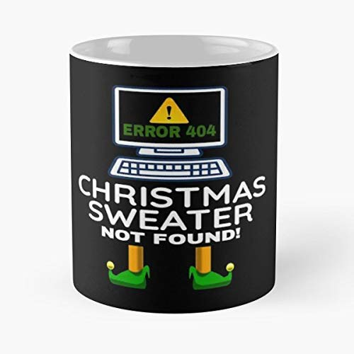 Ugly Christmas T Shirts For Nerds Tee - Coffee Mug Best Gift 11 Oz Father Day