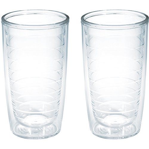 Tervis Tumbler Set 16 Clear product image