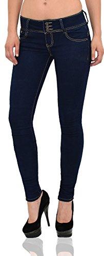 pantalon Jean Z63 bleu jean jean femmes femme skinny en femme Z62 Jeans slim femme r4qwxAr