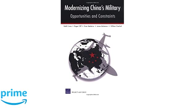 China's Naval Modernization: The Implications of Seapower