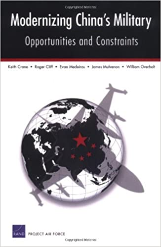 Modernizing Chinas Military: Opportunities and Constraints