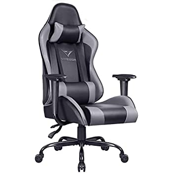 Amazon.com: Truker Gaming Racing Chairs Executive Office ...