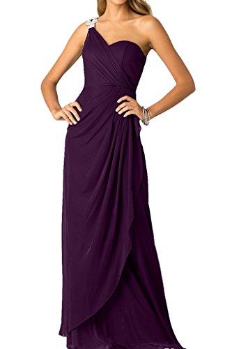 Schlter Promkleid mit Abendkleid Ballkleid Ein Festkleid Damen Traube Ivydressing Strass UfqTP71vUw