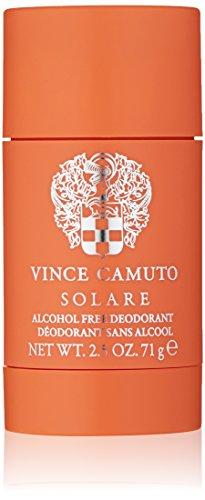 Vince Camuto Deodorant, Solare, 2.5 Oz