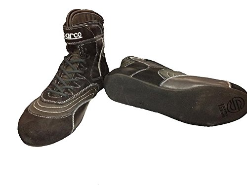 Sparco Shoes 00125248NR Sparco 00125248NR Shoes TqRRY
