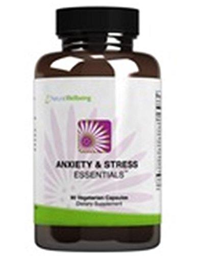 Bien-être Stress & anxiété Essentials naturelles