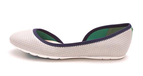 Cole Haan Womens CH2060S Closed Toe Slide Flats Silver Mist rzxQYqK8W