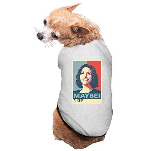 PET-Funny Veep TV Season 5 Poster Pet Dog Clothing.