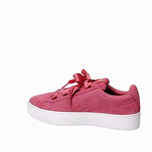 Puma Zapatillas Vikky Ribbon, Chaussures de Fitness Femme Pink
