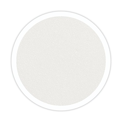 White Unity Sand, 22 oz, Colored Sand for Weddings, Vase Filler, Home Décor, Craft Sand ()