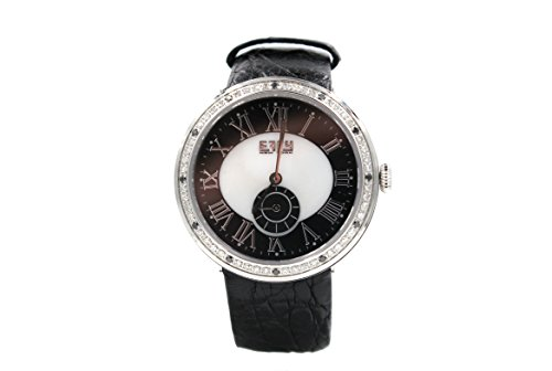 Effy Roman Diamond 0.62 Tcw. Mother-of-Pearl Dial Ladies Watch - Effy Watch