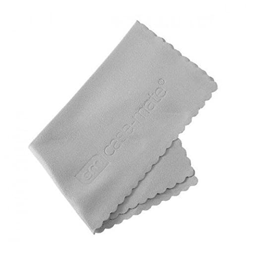 Credo -10 Pack Microfiber Cleaning Cloth 10X10cm - For