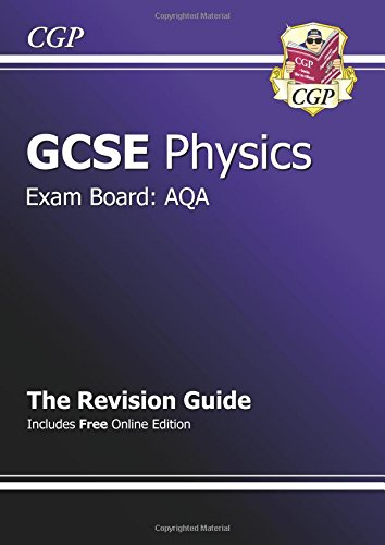 Free Gcse Physics Aqa Revision Guide WORD