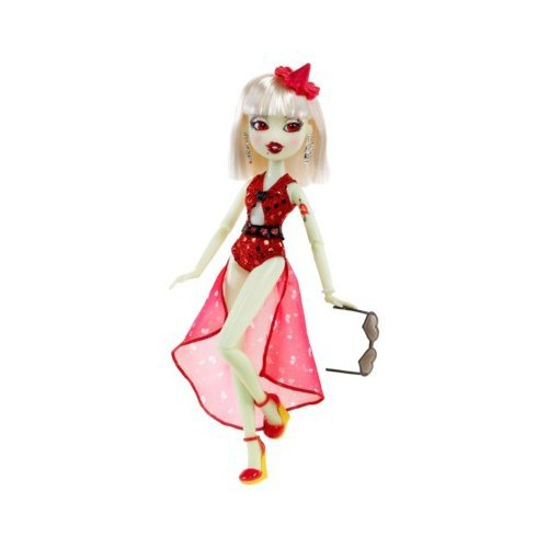 Bratzillaz Midnight Beach Jade -