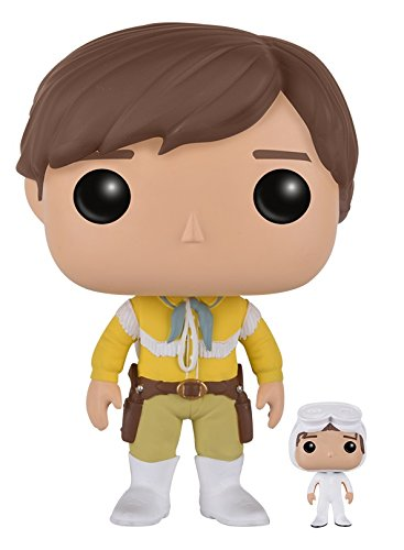 Funko POP Movies: Willy Wonka Mike Teevee Action Figure -