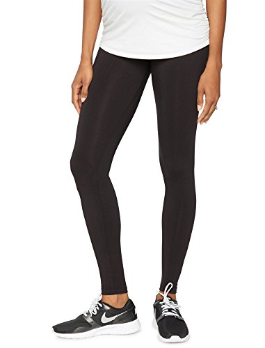 UPC 657105878852, A Pea in the Pod Luxe Essentials Secret Fit Belly Maternity Leggings