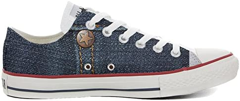 Sneakers Original USA personalisiert Schuhe (Custom Produkt) Slim Jeans Style