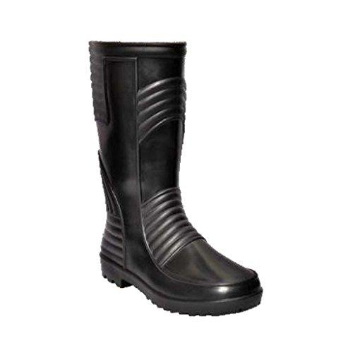 Hillson TC07HLS0177_Size 6 Welsafe Safety Gumboots with Lining, Black, Size 6 UK (B01MQ0J4BG) Amazon Price History, Amazon Price Tracker