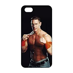 Cool-benz WWE wrestling fighting warrior (3D)Phone Case for iPhone 5s