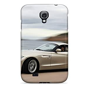Fashion Hya1165oVnt Case Cover For Galaxy S4(bmw Z4)