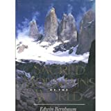 Sacred Mountains of the World, Edwin Bernbaum, 0871567121