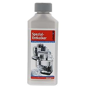 Scan Part 2792000149 - Líquido descalcificador para cafeteras, 250 ml