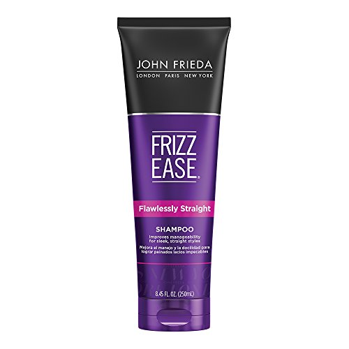 John Frieda Frizz Ease Flawlessly Straight Shampoo, 10 Ounce (Pack of 2)