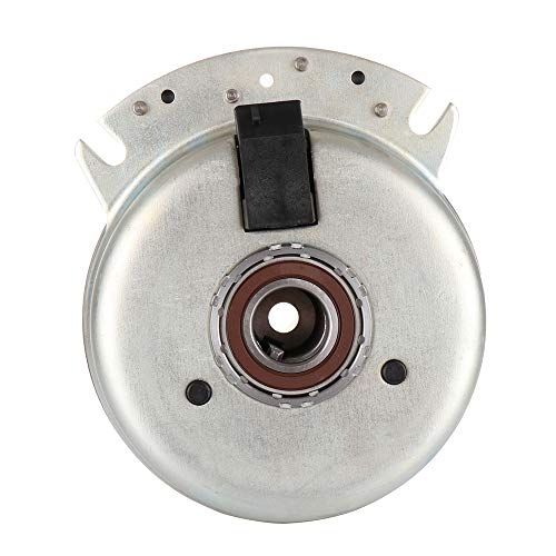 cciyu X0319 PTO Clutch Lawn Mower Electric Power Take Off Clutch Assembly  fit for AYP/Roper/Dixon/Electrolux/Husqvarna/Massey Ferguson/McCulloch