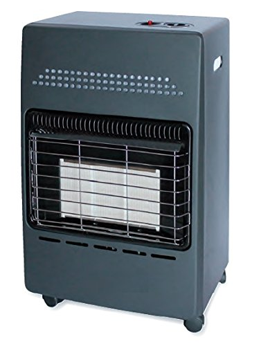 ARDES 380 Stufa a Gas a Infrarossi Potenza 4200 Watt: Amazon.it ...