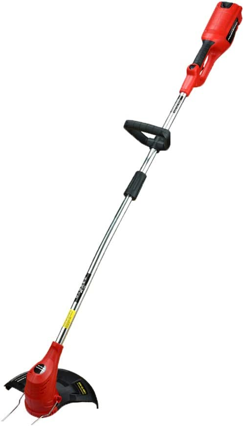 PowerSmart PS76210A 36V Cordless String Trimmer with Easy Feed Battery and Charger not Include