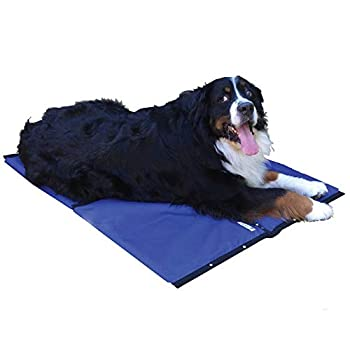Image of Pet Supplies CoolerDog Dog Cooling Pad Dog Cooling Products Hydro Cooling Mat (23'x18')