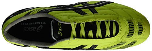 argent Asics Tigreor football noir PY408 jaune et Chaussures 9454 de IT fluo SwqPXr1SBx