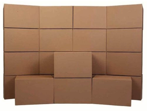 Medium Moving Boxes (20-Pack)]()