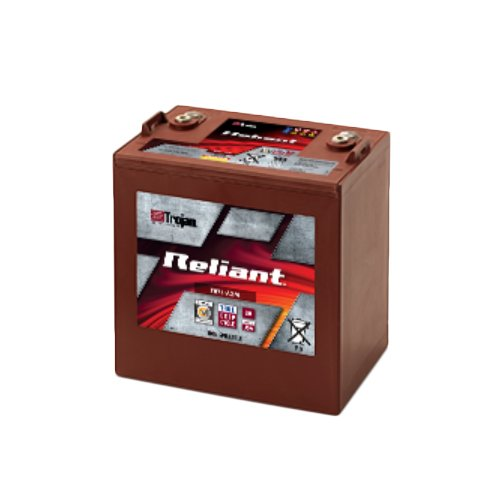 Trojan Reliant T875-AGM Deep Cycle Battery by Reliant